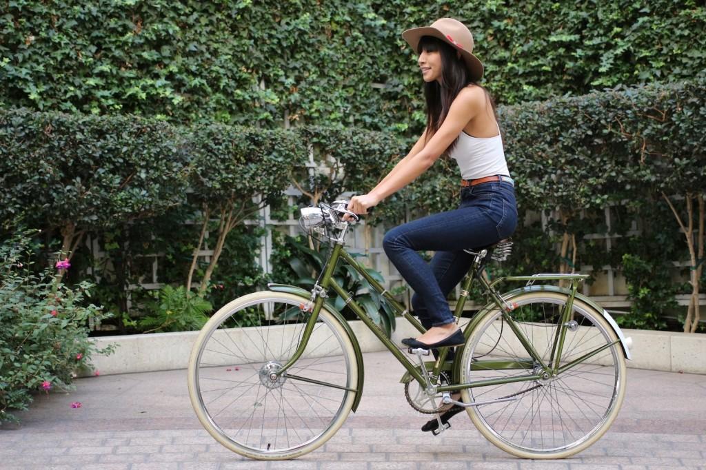 HuckleberryKim Rides 00