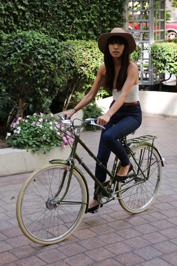 HuckleberryKim Rides 02